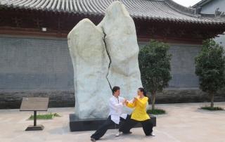 Armonia Ying&Yang - relatia femeie barbat