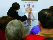 Tai Chi, Medicina Traditionala Chineza si psihicul uman