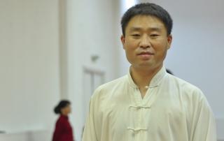 Profesorul Zhang Jian 1