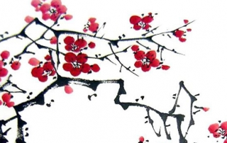 floarea de prun
