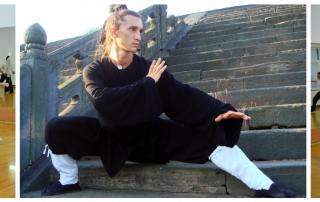 Modul Wushu