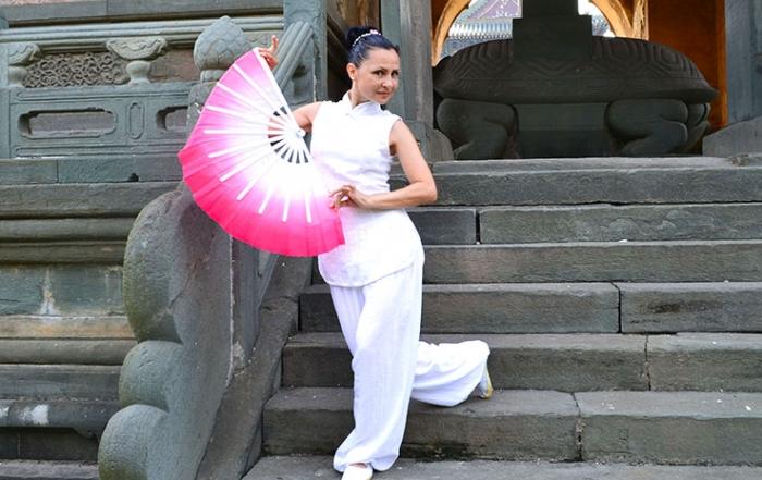 "Workshop ""Alternanta yin – yang in dansul chinezesc"""