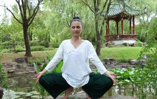yoga taoista si sanatate feminina