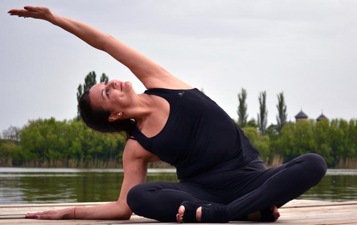 Workshop Yoga Taoista si Sanatate Feminina, Constanta