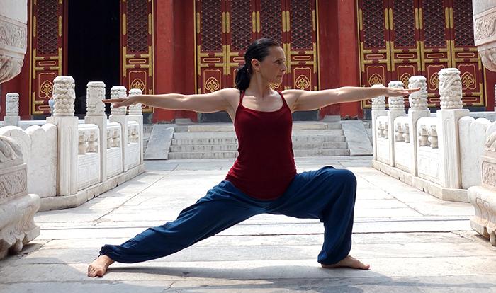 """Modul: Yoga Taoista – """"Formele Intoarcerii la Copilarie (3)"""" / incepand cu 19 aprilie"""