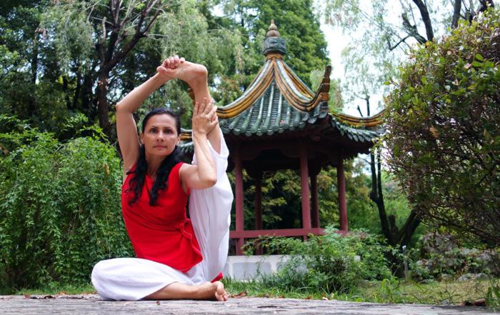 "Yoga Taoista – ""Formele cultivarii tineretii (2)"""