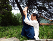 Etapele in practica Yoga Taoista
