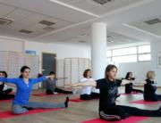 curs yoga taoista constanta