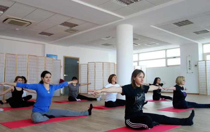Workshop Yoga Taoista si Sanatate Feminina, 12 mai Constanta