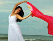 femeia si dansul