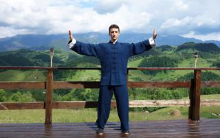 programa cursului daoyin - qigong