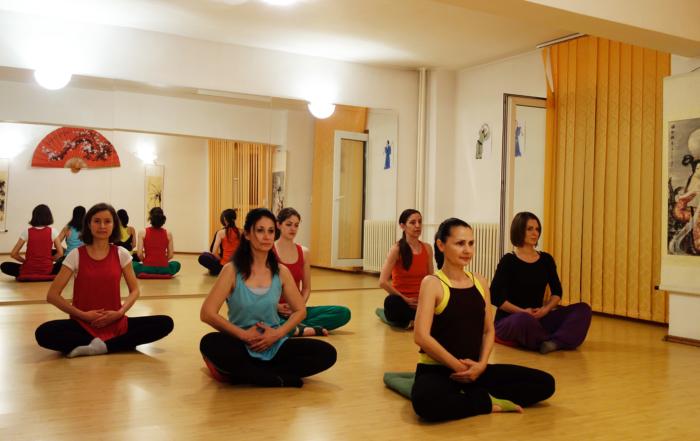 Workshop Yoga Taoista si Sanatate Feminina, 30 iunie Constanta