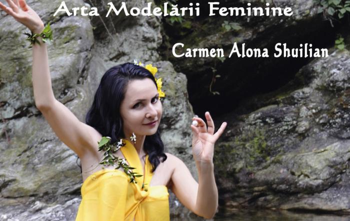 "Cartea ""Taiyin – Arta Modelarii Feminine"""
