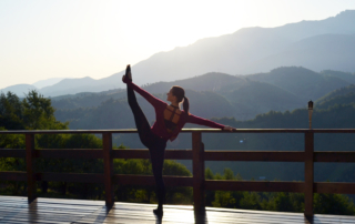 grupe yoga taoista nivel avansat