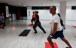 yoga taoista brasov grupa mixta