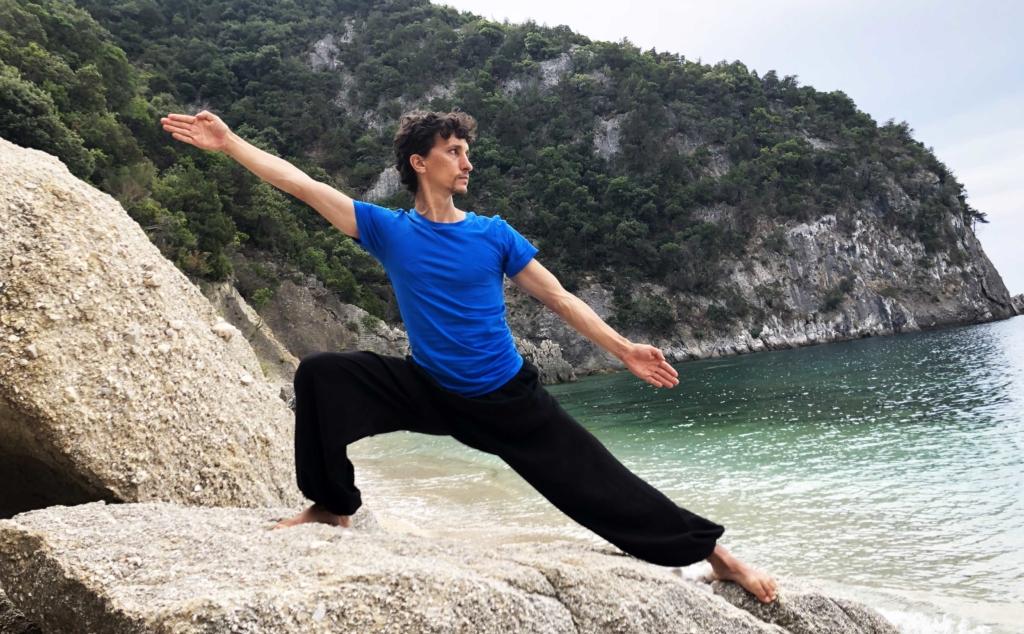 yoga taoista grupa mixta
