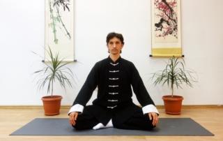 meditatia taoista si qigong-ul longevitatii