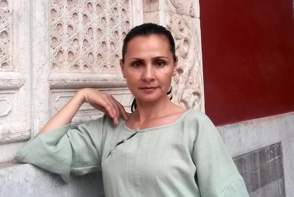 Carmen Alona Shuilian