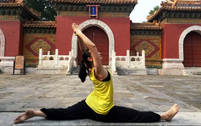 Traditia chineza despre a invata si a exersa
