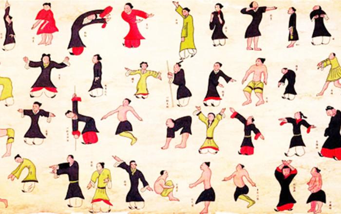 Ce este Yoga Taoista?