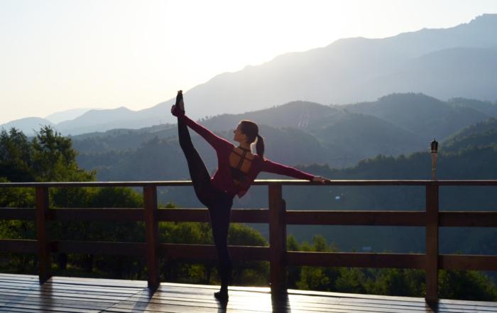 Cand este momentul sa trecem la o grupa Yoga Taoista de nivel intermediar sau avansat?